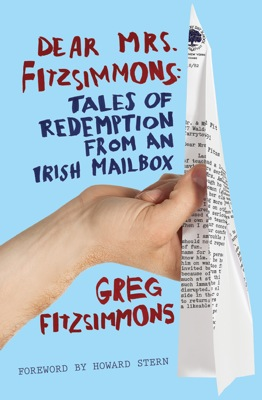Book Review: <i>Dear Mrs. Fitzsimmons</i>