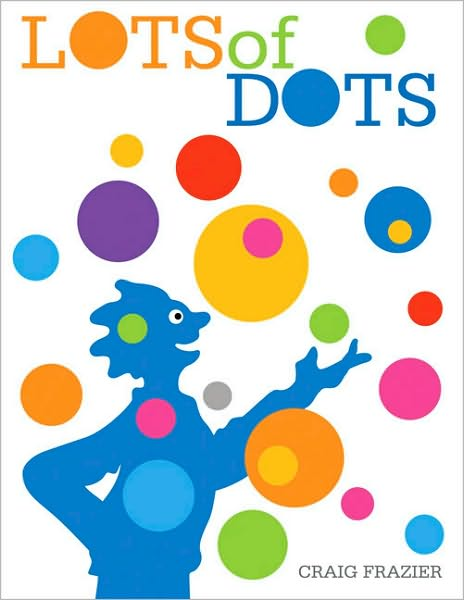 Children's Review: <i>Lots of Dots</i>