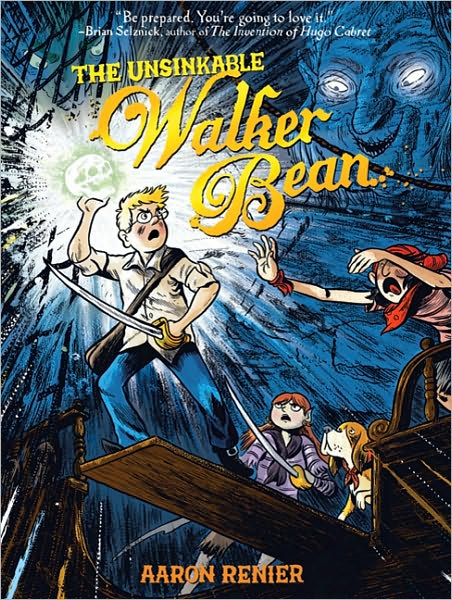 Children's Review: <i>The Unsinkable Walker Bean</i>