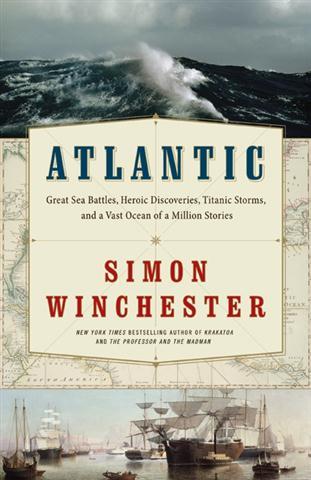 Book Review: <i>Atlantic</i>