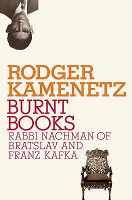 Book Review: <i>Burnt Books</i>
