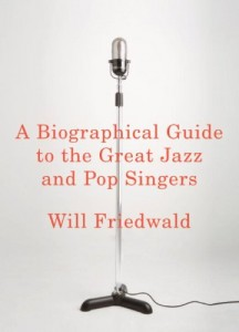 Mandahla: <i>A Biographical Guide to the Great Jazz and Pop Singers</i>