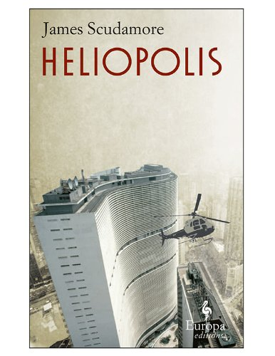 Book Review: <i>Heliopolis</i>
