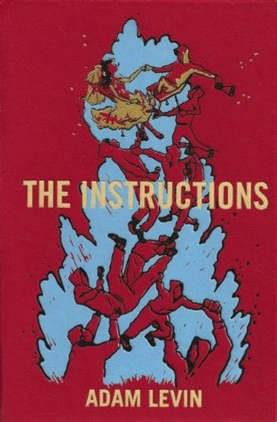 Book Review: <i>The Instructions</i>