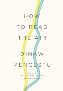 Book Review: <i>How to Read the Air</i>