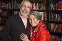 Mystery Lovers Bookshop of Oakmont, PA