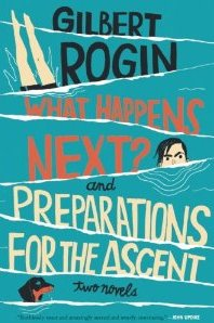 Book Review: <i>What Happens Next? </i>and<i> Preparations for the Ascent</i>