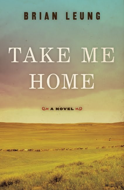 Book Review: <i>Take Me Home</i>