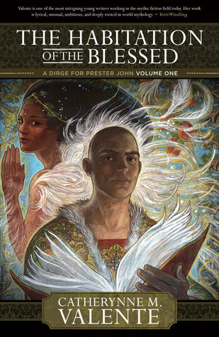Book Review: <i>The Habitation of the Blessed</i>