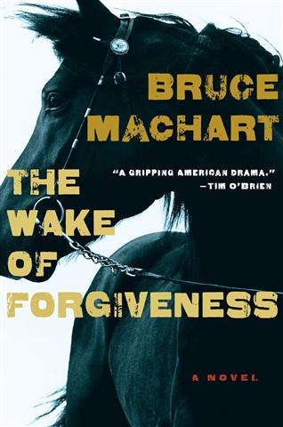 Mandahla: <i>The Wake of Forgiveness</i>