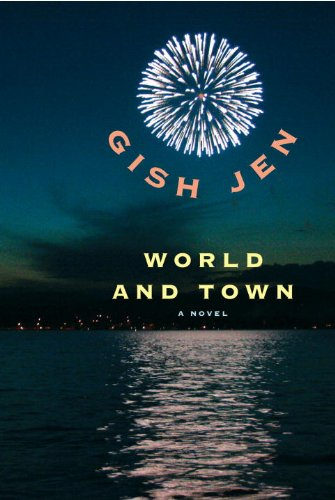 Book Review: <i>World and Town</i>